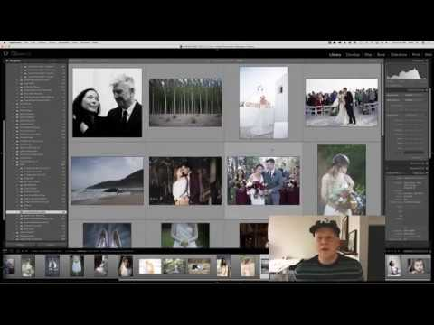 Mastin Labs Ilford Preset Facebook Live Editing