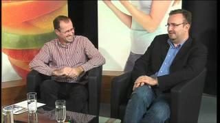 Leistenbruch Teil 2: Gesundheitstalk bei DonauTV