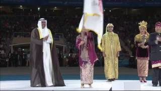 Theme Song Asian Games 2018 - Manusia Kuat (unofficial)