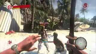 DEAD ISLAND | Fun With Sharp Things!