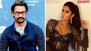 Aamir Khan Not Impressed With Katrina Kaif's Acting In 'Thugs Of Hindostan'?   Bollywood News