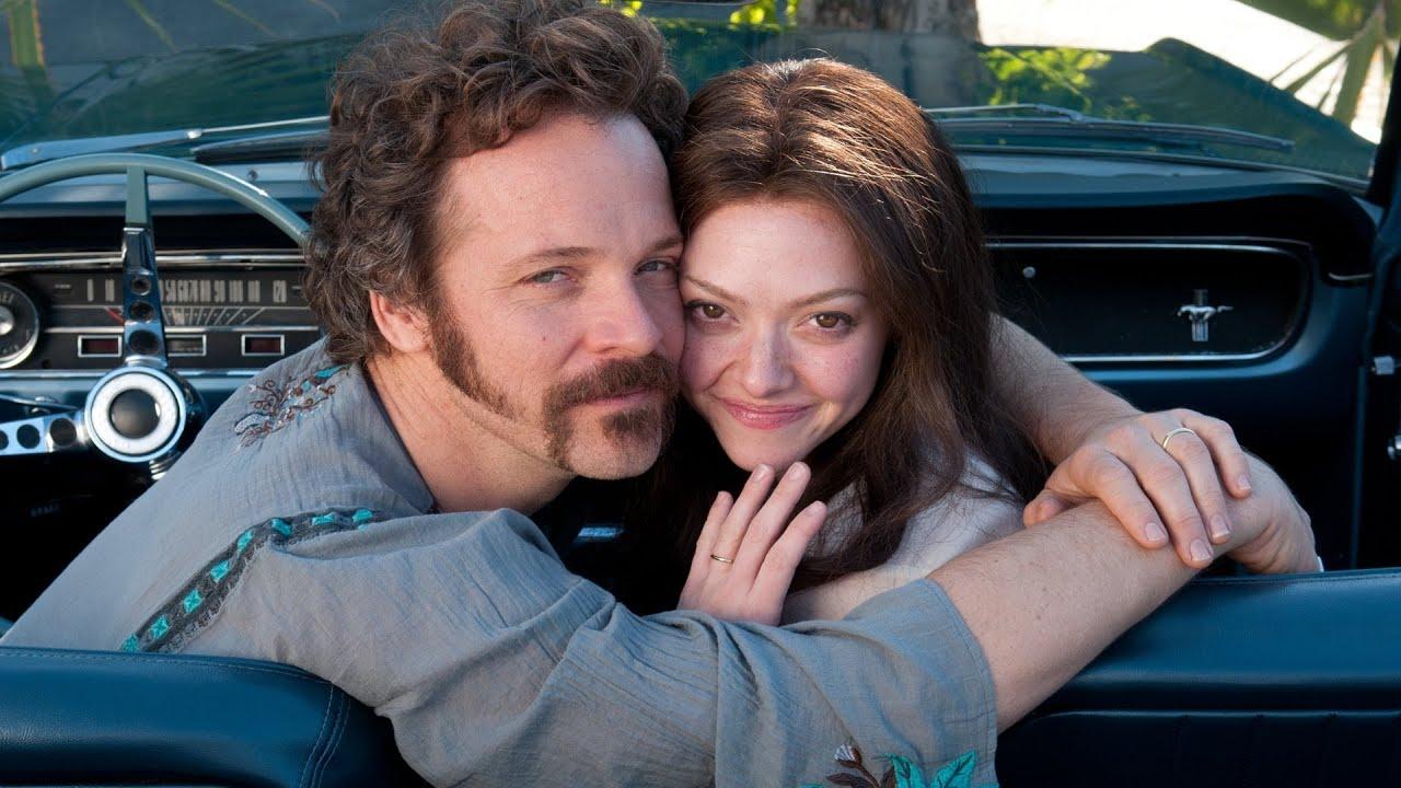 Movie Lovelace