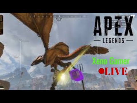Serious Discussion On Indian Gaming Community | Apex Legends | Deceit | Live Gameplay | India |