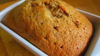 Carrot Date Loaf - Quick Recipes - Easy Recipes - How To