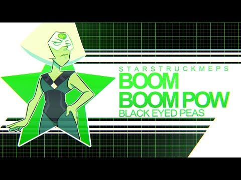 S★MEPS | BOOM BOOM POW Multifandom MEP [MEP #11]