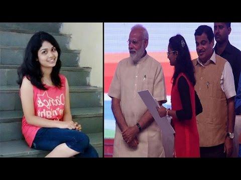 7500 रुपए के एक स्मार्टफोन ने इस लड़की को बना डाला करोड़पति