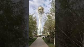 1 day in Astana Kazakhstan travel 2018