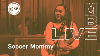 Baixar Soccer Mommy performing live on KCRW - Full Performance