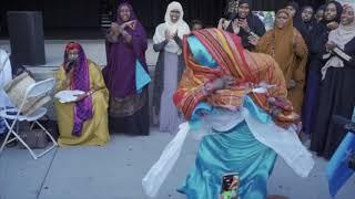 14th Annual African Culture Fest Buran Bur Dance