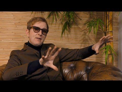 The Kik interview - Dave von Raven (deel 1)