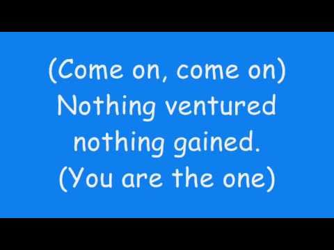 Melanie C - Never Be The Same Again (Lyrics)