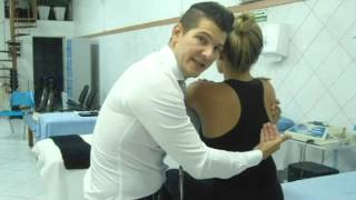 Dorsalgia / Dor Torácica (Mulligan - Terapia Manual) Clínica de Fisioterapia Dr. Robson Sitta