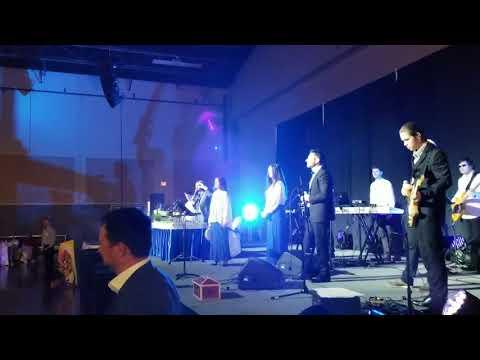 Don Pablo WA (298) Песах - Пасха ! Beit  Hallel  Vancouver WA  March 29  2018
