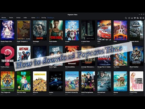 popcorn time download windows 7