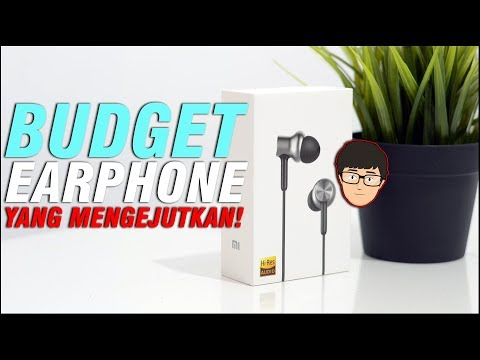 Earphone yang LEBIH WORTH dari HEADSET GAMING ? Xiaomi Mi In-Ear Headphone Pro HD Review !