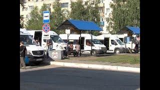 Евстифеев поручил привести в порядок привокзальную площадь Йошкар-Олы
