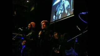 Dennis Alcapone & Winston Reedy - It Must Come - Jazz Cafe London 11 Sep 09