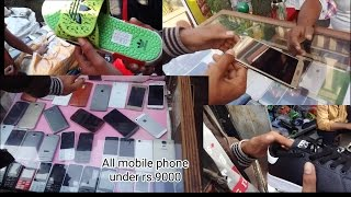 friday market chor bazaar mumbai bhendi bazaar iphone6 in cheap price all electronic in cheap price