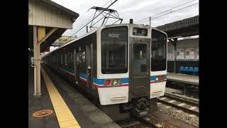 【全区間】JR6000系走行音 観音寺→岡山 2019/01/10