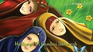 Samudra Nasyid - Cinta dan Air Mata (lirik)