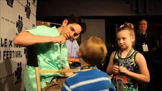 LRFF 2013: Diary of a Wimpy Kid Screening