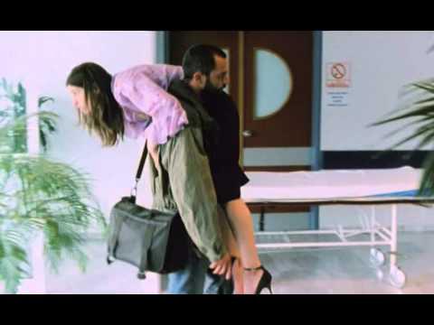 KINETTA Trailer - a film by Yorgos Lanthimos.