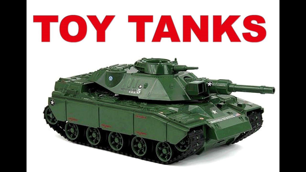 Toy army Tank ATACK