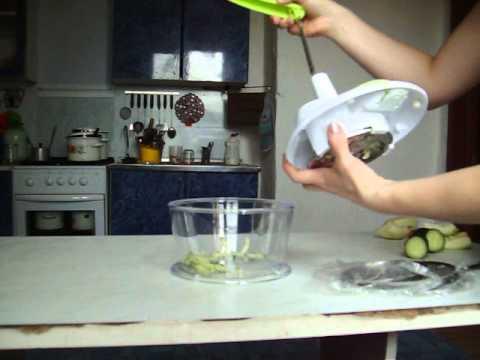 Смотреть онлайн Гаджеты, аксессуары для кухни (1 видео)
