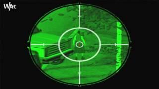 Моды GTA SA  Тепловизор для оружия 1 (WIllkozz удаленные видео)