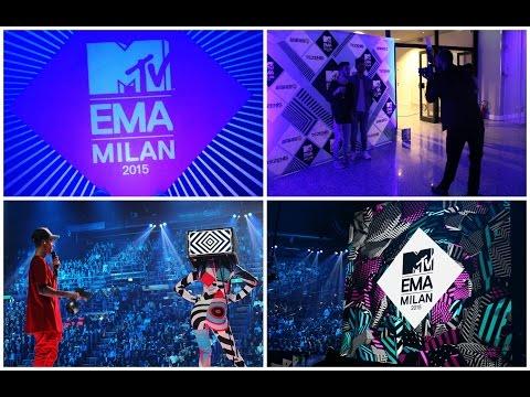 MILÃO DIA 2 - Pré-Party & MTV EMA | Sousa