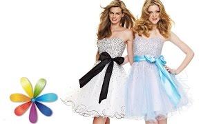Как выбрать выпускное платье? - Все буде добре - Выпуск 598 - 12.05.15(, 2015-05-12T15:00:02.000Z)