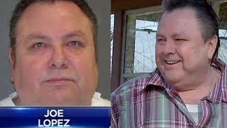 Tejano Singer Joe Lopez Released From Prison