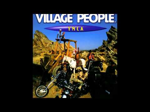 Village People - Y.M.C.A (Instrumental)