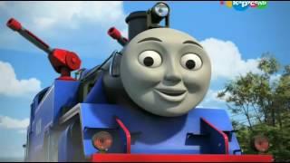 Томас и его друзья   Чудесное спасение 19 сезон 08 серия