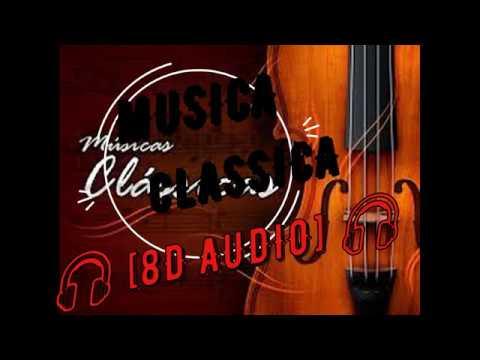 🎧 [8D AUDIO] 🎧-MUSICA CLÁSSICA-Schubert   Ave Maria 8D-🎧 [8D AUDIO] 🎧-#MUSIC CLASSIC indir