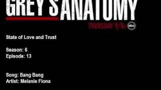 613 Melanie Fiona - Bang Bang