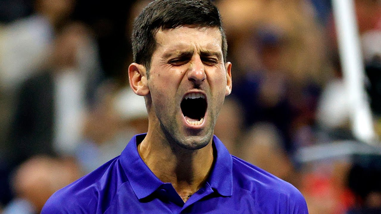 Djokovic to face Medvedev with tennis history on the line | Open Analysis