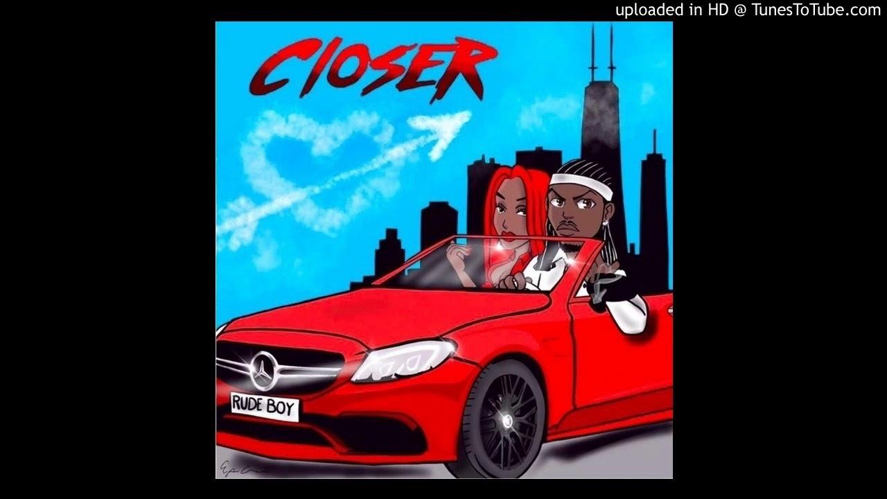 """Rb Novah """"Closer"""" x Rb Legend & Solo E"""