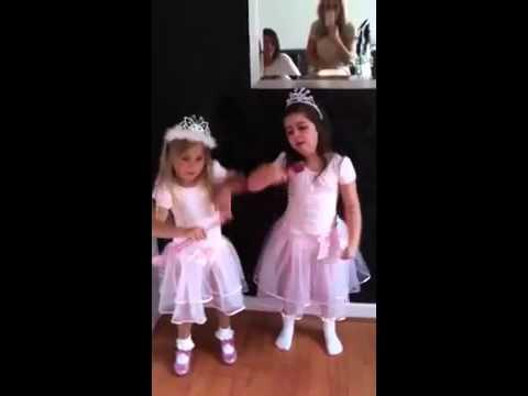 'Super Bass' Nicki Minaj - Sung By Sophia Grace Brownlee Fairy Costume