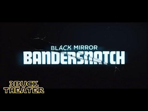 BLACK MIRROR: BANDERSNATCH Trailer BREAKDOWN