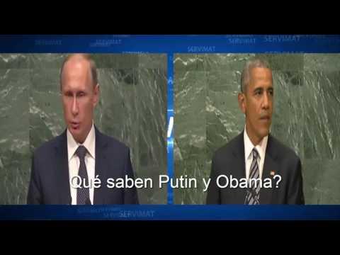 Para que se esta preparando Vladimir Putin?