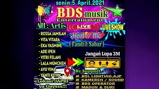 AjP Multimedia - Live Streaming BDS Music