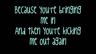 Love Like Woe (Lyrics)- The Ready Set  [HD]