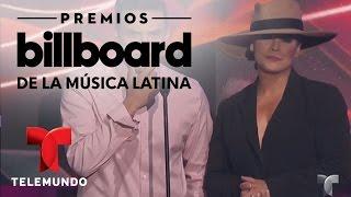 Nicky Jam celebra hasta el amanecer con sus premios | Billboards | Entretenimiento