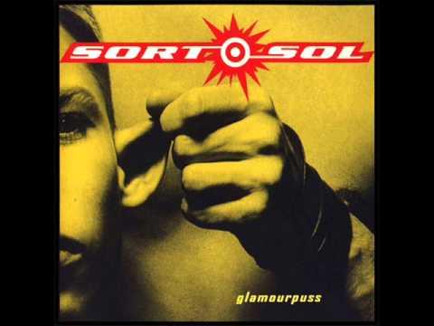 Sort Sol  -  Let Your Fingers Do The Walking