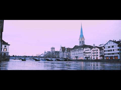 Zurich!