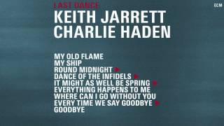 "Keith Jarrett & Charlie Haden - ""Last Dance"" Album Sampler"