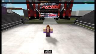 mehr WWE roblox Codes