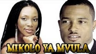 Mikolo Ya Mvula- Film Nigerian Nollywood En Lingala 2016