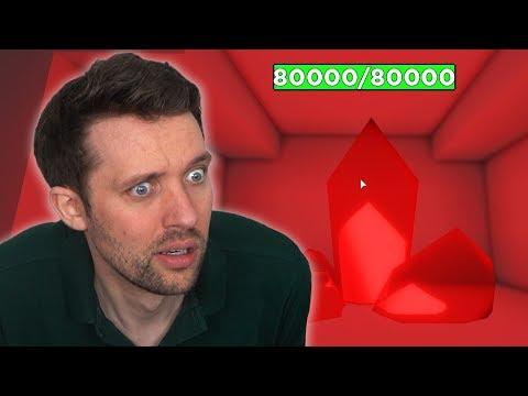 80000er KRISTALL in